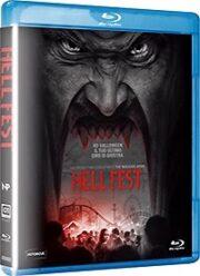 Hell Fest (Blu Ray)