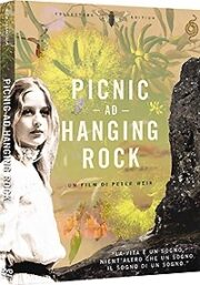 Picnic Ad Hanging Rock – Director'S Cut (2 Blu ray+Booklet)