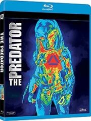 Predator, The (2018) (Blu-Ray)