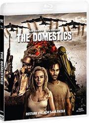 Domestics, the (Blu Ray)