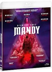 Mandy (Blu Ray)