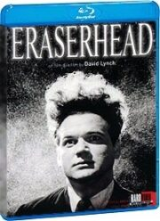 Eraserhead – Versione restaurata (Blu Ray)