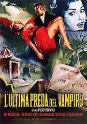 Ultima Preda Del Vampiro, L'