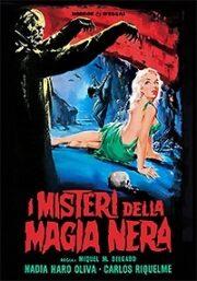 Misteri Della Magia Nera, I
