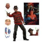 Freddy Krueger – Ultimate Nightmare figure