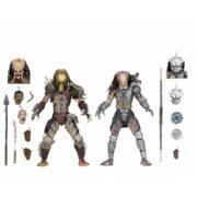 Predator Ultimate Bad Blood vs Enforcer 2-Pack