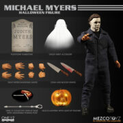 MICHAEL MYERS HALLOWEEN FIGURE (One:12)
