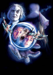 Phantasm – Fantasmi 1-5 (Edizione Limitata Midnight Classics) 6 DVD
