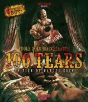 100 Tears (Blu Ray)