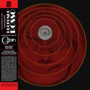 Profondo Rosso  (LP artwork cover by Randy Ortiz)