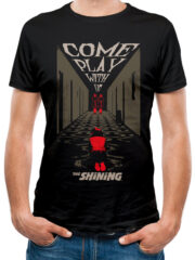 Shining – Come play with us (t-shirt)