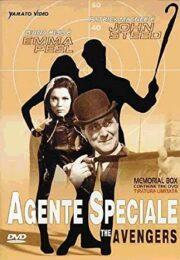 Avengers – Agente speciale (MEMORIAL BOX 3 DVD)