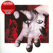 Nella stretta morsa del ragno (LP BLOODY RED VINYL)