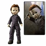 Living Dead Dolls: MICHAEL MYERS HALLOWEEN