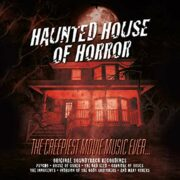 Haunted House of Horror (LP)