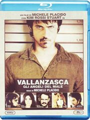Vallanzasca – Gli angeli del male (Blu Ray + DVD)