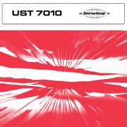 UST 7010 (LP + CD bonus)