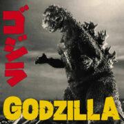 Godzilla 1954 (LP)