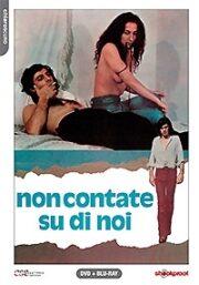 Non Contate Su Di Noi (Dvd+Blu-Ray+Booklet)