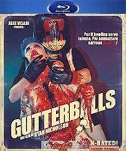Gutterballs (Blu Ray)
