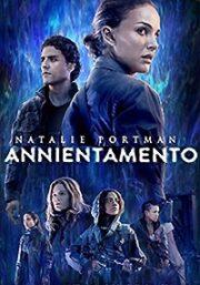 Annientamento (Blu ray)