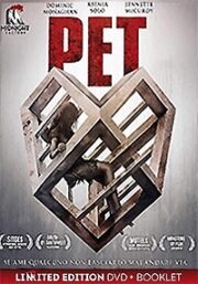 Pet – Limited Edition (DVD+Booklet)