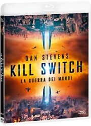 Kill Switch – La Guerra Dei Mondi (Blu ray)