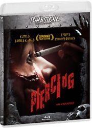 Piercing (Blu ray)