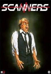 Scanners (Blu Ray)