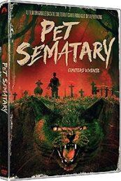 Pet sematary – Cimitero vivente