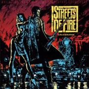 Streets of fire (Strade di fuoco) (LP)