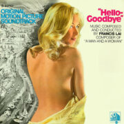 """Hello- Goodbye"" (LP)"