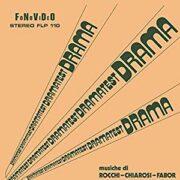 Dramatest (LP)