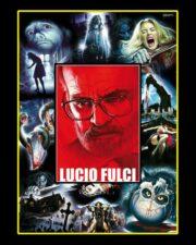 Lucio Fulci (stampa 30 X 42) Limitata Autografata Enzo Sciotti