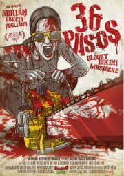 36 Pasos – Bloody Bikini Massacre