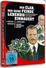 Confessione di un commissario di polizia al procuratore della repubblica (DVD/Blu Ray)