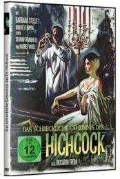 Orribile segreto del dr.Hichcock, L'