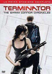 Terminator – The Sarah Connor Chronicles (3 DVD)