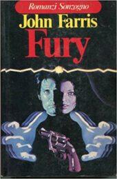Fury (romanzo)