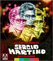 All the Colours of Sergio Martino