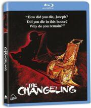 Changeling (Blu ray)