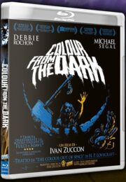 Colour From The Dark (Limited edition 50 copie) Blu Ray
