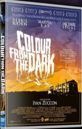 Colour From The Dark (Limited edition 50 copie)