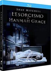 Esorcismo Di Hannah Grace, L' (Blu Ray)