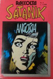 Satanik – Raccolta 3