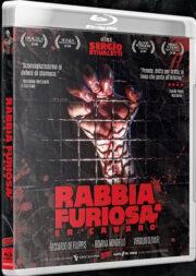 Rabbia Furiosa – Er canaro (Blu Ray)