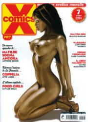 X Comics n.107