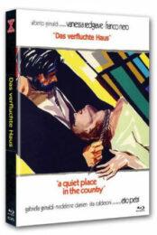 Tranquillo posto di campagna, Un [Blu Ray+DVD] Cover B LTD 333