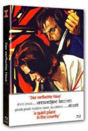 Tranquillo posto di campagna, Un [Blu Ray+DVD] Cover C LTD 333