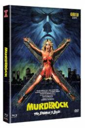 Murderock – Uccide a passo di danza [Blu Ray+DVD] Cover B LTD 333